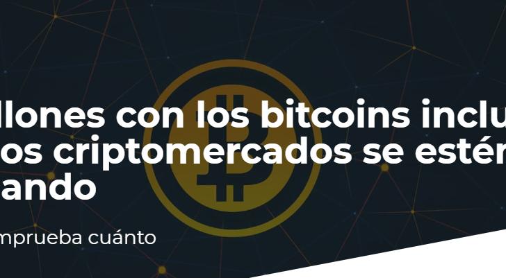 Bitcoin Profit es ESTAFA! – ¡Opiniones Reales!