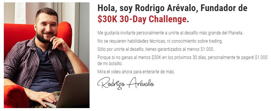 Rodrigo Arevalo