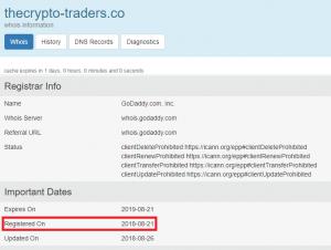 crypto trader españa