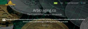 arbitraging