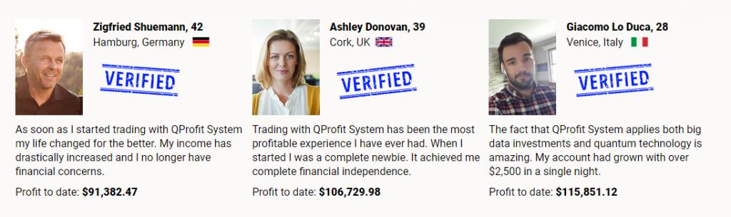 q profit system review