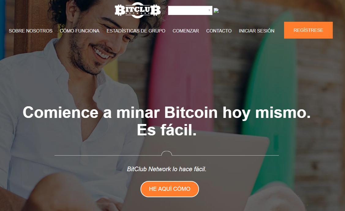 Bit Club Network