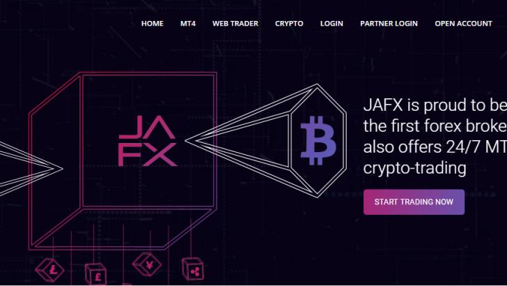 ¿Jafx broker es un broker regulado? – ¿Admite tráfico Americano?