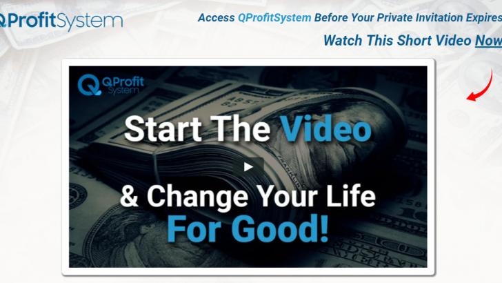 Q Profit System es ESTAFA?? – ¿2500$ al día en ganancias?