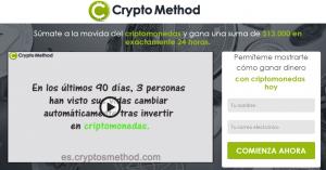 crypto method