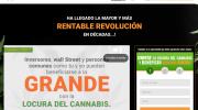 Cannabis Profit es ESTAFA!!- ¡No inviertas en estos sistemas!