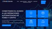 XtradeChain: ¡Otra plataforma igual que FX Trading Corp!